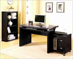 Walmart Laptop Desk by Sobuy Folding Laptop Desk Table With 4 Tiers Bookcase Storage