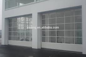 folding garage door cheap glass garage doors cheap glass garage doors suppliers and