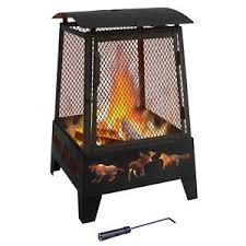 Firepit Screen Pit Screen Ebay