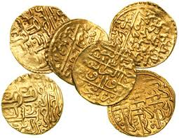 Ottoman Empire Gold Coins Goldberg Coins And Collectibles