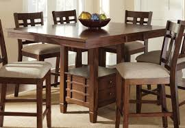 Square Dining Table And Chairs Square Dining Table With Leaf Ideas Loccie Better Homes Gardens