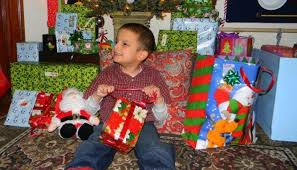 ivan u0027s christmas wish list gift ideas for kids who are blind