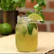 pineapple mojito recipe whiskey ginger mojito recipe by tasty