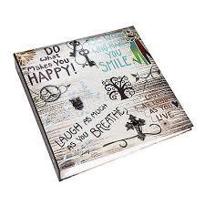 4x6 photo albums holds 500 large inspirational slogans ring binder photo album for 500 photos