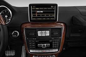 mercedes benz g class interior 2015 mercedes benz g class radio interior photo automotive com