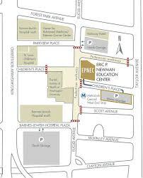 1 Barnes Jewish Hospital Plaza Wustl Occupational Therapy Parking