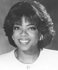 Oprah Winfrey Resume The Lesson Oprah Learned In Her 20s That Everyone Should Know