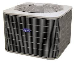 carrier comfort 5 ton 14 seer residential air conditioner