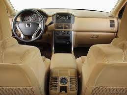 2012 honda pilot gas mileage 2005 honda pilot suv specifications pictures prices