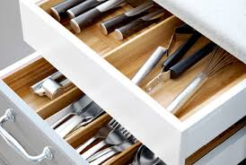 furniture home kitchen drawer organizers for deep drawersnew