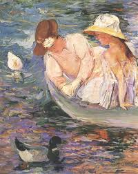 50 impressionist paintings the impressionism seen through 50 works