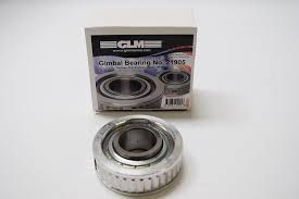 amazon com gimbal bearing mercruiser omc volvo penta glm part