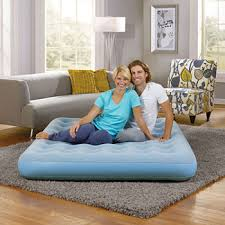 Aerobed Premier Comfort Zone Raised Air Mattress Airbed Jcpenney