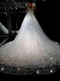big wedding dresses sparkly wedding dresses naf dresses