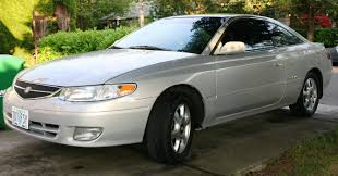 solara toyota camry solara questions replaced fuel pump and filter now