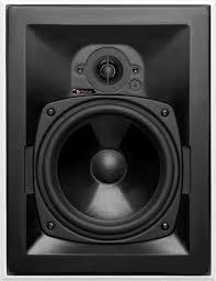 boston home theater system boston acoustics hsi 475 in wall speaker at crutchfield com