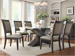 glass dining room sets awesome collection of kitchen tables extendable glass dining table