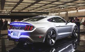 iacocca mustang price fisker s car is the carbon bodied rocket mustang