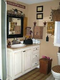 primitive bathroom vanities colonial french country bathroom