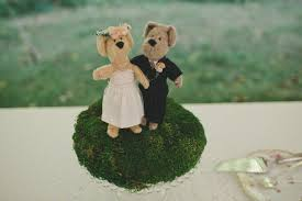 dog cake toppers the dogified wedding diy dog cake toppers barkpost