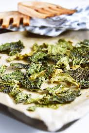 Fertige Einbauk He Grüne Knabberei Rezept Für Wirsing Chips U0026 Diy Für Bestempelte