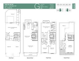 brickell on the river floor plans villas at bay harbour bal harbour new houses for sale bogatov