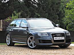 used 2008 audi rs6 rs6 avant tfsi quattro for sale in