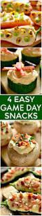 super bowl appetizers 4 easy game day snacks lemon tree dwelling