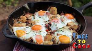 how to cook breakfast hash using thanksgiving leftovers