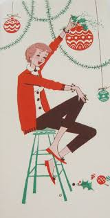 best 25 vintage christmas party ideas on pinterest retro
