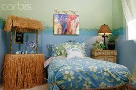 Girls Hawaiian Bedding by Decorating Theme Bedrooms Maries Manor Tropical