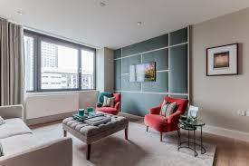 croydon show apartment tessuto