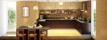 Kitchen Furniture Online India by Lakshi Home Wood Interior Furniture Modular Kitchen