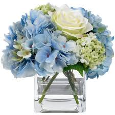 hydrangea arrangements best 25 hydrangea arrangements ideas on beautiful