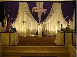 Curtains For Wedding Backdrop Wedding Backdrop Cheap Wedding Background Curtain Dhgate