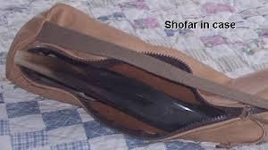 shofar bags zippered quiver flag shofar shofar bag cases yemenite