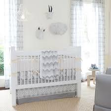 Nursery Bedding Sets Neutral by Custom Gender Neutral Crib Bedding All About Crib