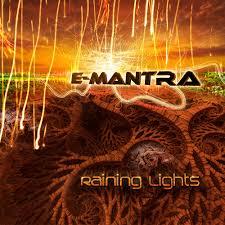 raining lights 24bits e mantra