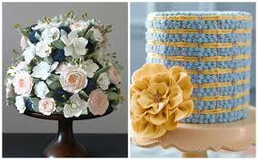 15 most elegant cakes