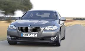 2011 bmw 5 series 535i review car and driver