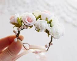 Prom Wrist Corsage Items Similar To Rose Wrist Corsage Floral Prom Corsage Wedding