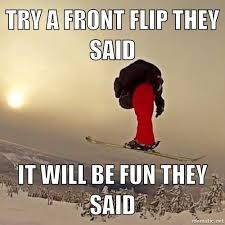 Ski Meme - tim durtschi on twitter my first ski meme ever help this one go