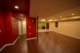 Installing Laminate Flooring In A Basement Basement Laminate Ideas Basement Masters