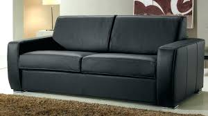 canap convertible 2 places couchage quotidien canape lit quotidien canape convertible cuir 2 places canapac lit
