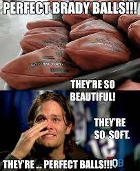 Brady Crying Meme - tom brady crying about beautiful perfect balls lol deflategate
