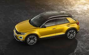 Audi Q5 8 Seater - comparison volkswagen t roc r line 2018 vs audi q5 prestige