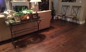 hardwood flooring install aptos customer success