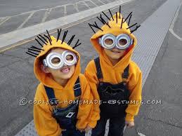 Minion Halloween Costumes Kids 101 Costume Ideas Images Costumes Halloween