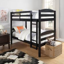 Bunk Bed Decorating Ideas Twin Full Wood Bunk Beds Archives Billiepiperfan Com