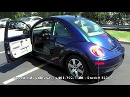 2000 Vw Beetle Interior Door Handle 2006 Volkswagen New Beetle Speedcraft Vw Wakefield Ri 22217